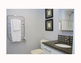 """Photo 7: 2803 867 HAMILTON Street in Vancouver: Downtown VW Condo for sale in """"JARDINE'S LOOKOUT"""" (Vancouver West)  : MLS®# V782664"""
