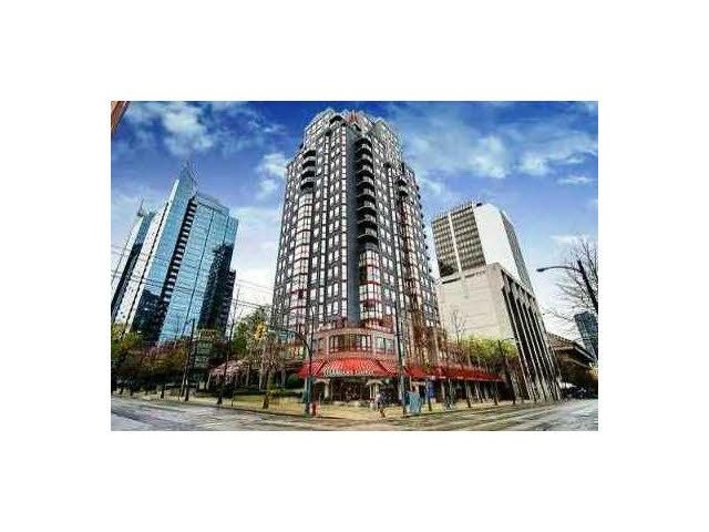"Main Photo: 204 811 HELMCKEN Street in Vancouver: Downtown VW Condo for sale in ""IMPERIAL TOWER"" (Vancouver West)  : MLS®# V1091705"