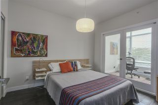"""Photo 10: 209 2321 SCOTIA Street in Vancouver: Mount Pleasant VE Condo for sale in """"The Social"""" (Vancouver East)  : MLS®# R2118663"""