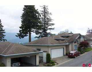 "Photo 10: 10 8590 SUNRISE Drive in Chilliwack: Chilliwack Mountain Townhouse for sale in ""MAPLE HILLS"" : MLS®# H2702548"
