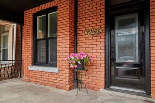Photo 3: 213 Mary Street in Hamilton: House for sale : MLS®# H4116424