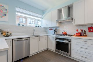 """Photo 8: 33 2687 158TH Street in Surrey: Grandview Surrey Townhouse for sale in """"Jacobsen"""" (South Surrey White Rock)  : MLS®# R2588821"""