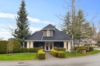 "Photo 29: 34 17917 68 Avenue in Surrey: Cloverdale BC Townhouse for sale in ""Weybridge"" (Cloverdale)  : MLS®# R2577897"