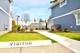 Photo 22: 101 2485 Idiens Way in : CV Courtenay East Row/Townhouse for sale (Comox Valley)  : MLS®# 866119