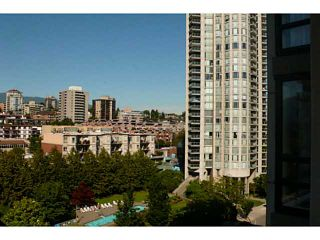 Photo 6: # 1205 151 W 2ND ST in North Vancouver: Lower Lonsdale Condo for sale : MLS®# V1073826