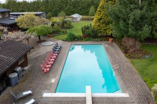 Photo 17: 28629 58 AVENUE in Abbotsford: Bradner House for sale : MLS®# R2572579