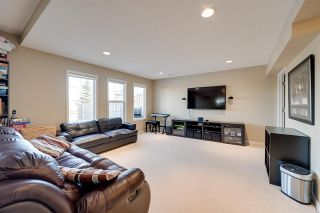 Photo 41: 20012 46 Avenue in Edmonton: Zone 58 House for sale : MLS®# E4234576
