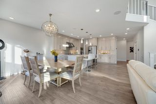Photo 8: 69 Westpoint Way SW in Calgary: West Springs Detached for sale : MLS®# A1153567