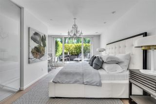 """Photo 26: 1879 W 2ND Avenue in Vancouver: Kitsilano Townhouse for sale in """"BLANC"""" (Vancouver West)  : MLS®# R2592670"""