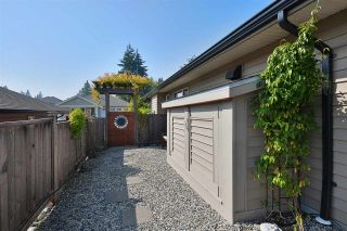 Photo 22: 5630 ANDRES ROAD in Sechelt: Sechelt District House for sale (Sunshine Coast)  : MLS®# R2497608
