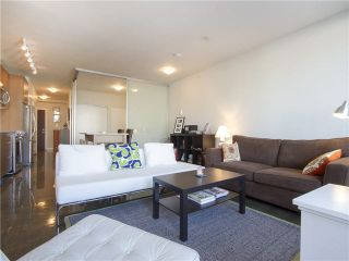 "Photo 2: 510 221 UNION Street in Vancouver: Mount Pleasant VE Condo for sale in ""V6A"" (Vancouver East)  : MLS®# V1106663"