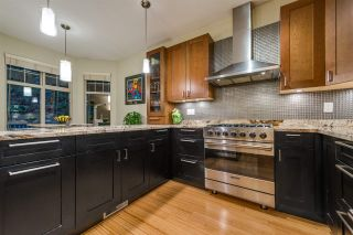 """Photo 9: 15 8868 16TH Avenue in Burnaby: The Crest Townhouse for sale in """"CRESCENT HEIGHTS"""" (Burnaby East)  : MLS®# R2514373"""