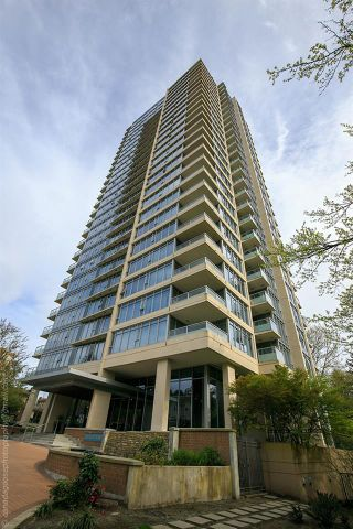 Photo 1: 1806 7090 EDMONDS Street in Burnaby: Edmonds BE Condo for sale (Burnaby East)  : MLS®# R2052457