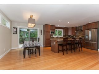 """Photo 8: 19720 41A Avenue in Langley: Brookswood Langley House for sale in """"BROOKSWOOD"""" : MLS®# R2157499"""
