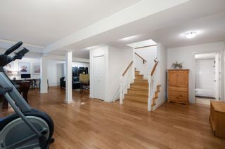 Photo 35: 150 W OSBORNE Road in North Vancouver: Upper Lonsdale House for sale : MLS®# R2625704
