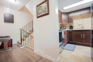 Photo 4: 505 WILLOW Court in Edmonton: Zone 20 Townhouse for sale : MLS®# E4260279