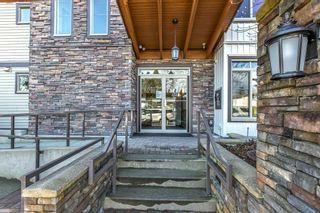 "Photo 2: 203 11887 BURNETT Street in Maple Ridge: East Central Condo for sale in ""WELLINGTON STATION"" : MLS®# R2542612"