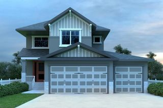 Photo 1: 202 Valley Pointe Way NW in Calgary: Valley Ridge Detached for sale : MLS®# A1048384