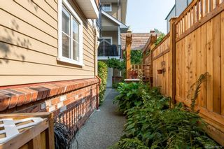 Photo 39: 3 331 Oswego St in : Vi James Bay Row/Townhouse for sale (Victoria)  : MLS®# 879237