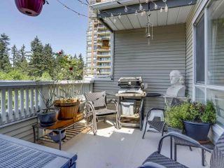 """Photo 14: 404 6745 STATION HILL Court in Burnaby: South Slope Condo for sale in """"SALTSPRING"""" (Burnaby South)  : MLS®# R2272238"""