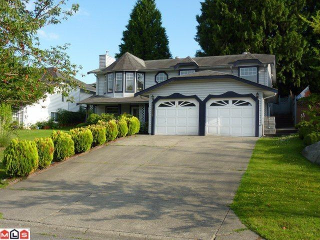 Main Photo: 14338 78A Avenue in Surrey: East Newton House for sale : MLS®# F1118754