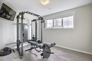Photo 22: 287 Mahogany Way SE in Calgary: Mahogany Row/Townhouse for sale : MLS®# A1098955