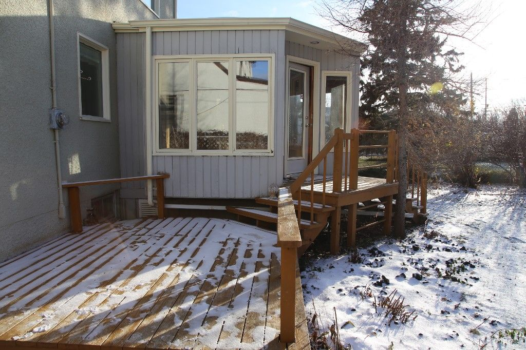 Photo 34: Photos: 125 Lindsay Street in WINNIPEG: River Heights Single Family Detached for sale (South Winnipeg)  : MLS®# 1427795