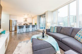 """Photo 11: 1903 188 KEEFER Place in Vancouver: Downtown VW Condo for sale in """"ESPANA"""" (Vancouver West)  : MLS®# R2347994"""