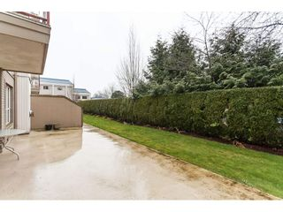 "Photo 6: 108 2626 COUNTESS Street in Abbotsford: Abbotsford West Condo for sale in ""WEDGEWOOD"" : MLS®# R2432630"