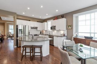 """Photo 13: 14 19452 FRASER Way in Pitt Meadows: South Meadows Townhouse for sale in """"SHORELINE"""" : MLS®# R2487652"""