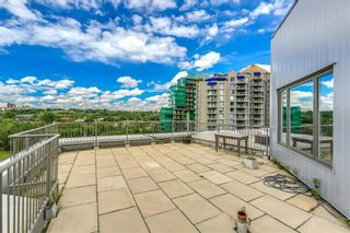 Photo 30: 460 310 8 Street SW in Calgary: Eau Claire Apartment for sale : MLS®# A1022448