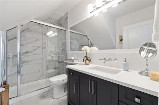 """Photo 13: 2661 E 43RD Avenue in Vancouver: Killarney VE Townhouse for sale in """"Avalon Mews"""" (Vancouver East)  : MLS®# R2382549"""