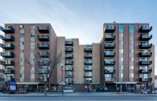 Photo 1: 460 519 17 Avenue SW in Calgary: Cliff Bungalow Apartment for sale : MLS®# A1053452