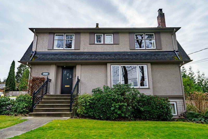 FEATURED LISTING: 5375 GORDON Avenue Burnaby