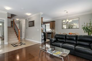 Photo 4: 3 7831 BENNETT Road in Richmond: Brighouse South Townhouse for sale : MLS®# R2082766