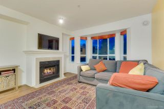 """Photo 16: 236 2565 W BROADWAY Street in Vancouver: Kitsilano Townhouse for sale in """"Trafalgar Mews"""" (Vancouver West)  : MLS®# R2581558"""