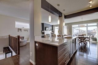 Photo 10: 53 SAGE BLUFF View NW in Calgary: Sage Hill Detached for sale : MLS®# C4296011