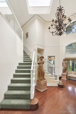 Photo 14: 986 Perez Dr in VICTORIA: SE Broadmead House for sale (Saanich East)  : MLS®# 791148