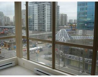 """Photo 3: 506 7995 WESTMINSTER Highway in Richmond: Brighouse Condo for sale in """"THE REGENCY"""" : MLS®# V682056"""