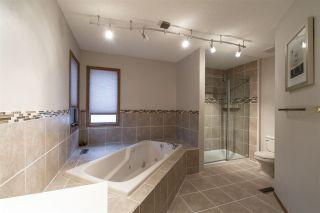 Photo 36: 442 Burton Road in Edmonton: Zone 14 House for sale : MLS®# E4235561