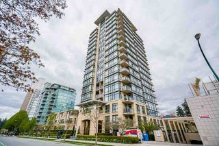 Photo 2: 201 1863 Alberni Street in Vancouver: Coal Harbour Condo for sale (Vancouver West)  : MLS®# R2472135