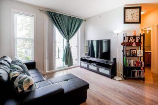 Photo 15: 419 15956 86A AVENUE in Surrey: Fleetwood Tynehead Condo for sale : MLS®# R2587858