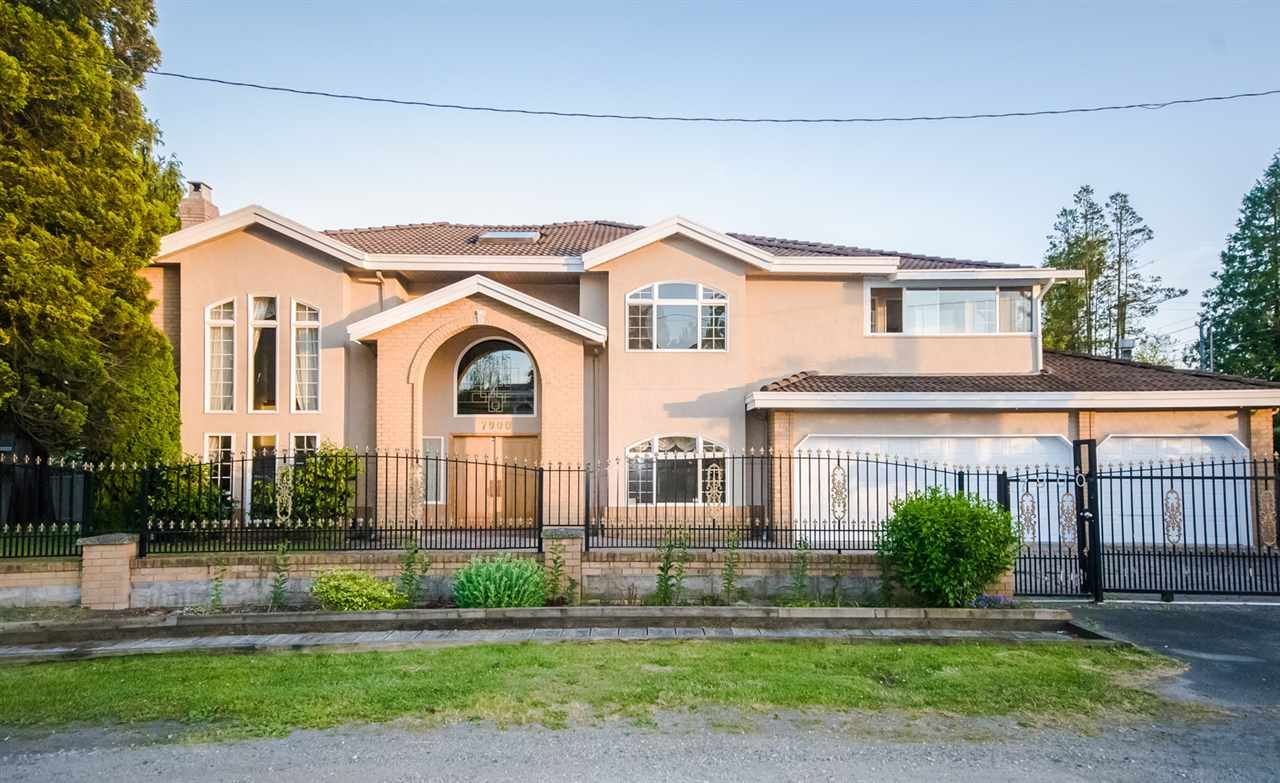 "Main Photo: 7900 BROADMOOR Boulevard in Richmond: Broadmoor House for sale in ""Broadmoor"" : MLS®# R2182234"