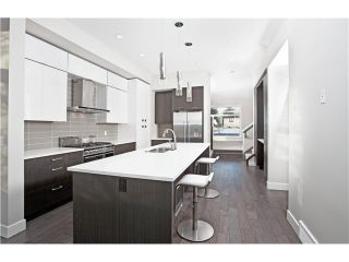 Photo 4: 2212 26 Street SW in CALGARY: Killarney_Glengarry Residential Attached for sale (Calgary)  : MLS®# C3601558