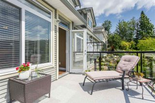 """Photo 8: 36 36260 MCKEE Road in Abbotsford: Abbotsford East Townhouse for sale in """"King's Gate"""" : MLS®# R2384243"""