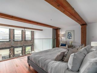 Photo 16: 302 528 BEATTY STREET in : Downtown VW Condo for sale (Vancouver West)  : MLS®# R2099152
