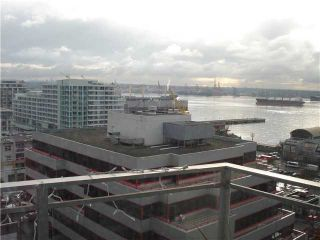 "Photo 4: 1009-155 West 1st Street in North Vancouver: Lower Lonsdale Condo for sale in ""TIME EAST"" : MLS®# V860373"