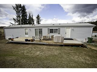 """Photo 9: 33 997 20 Highway in Williams Lake: Williams Lake - Rural West Manufactured Home for sale in """"CHILTCOTIN ESTATES"""" (Williams Lake (Zone 27))  : MLS®# N234387"""