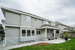 Photo 19: 16660 63A Avenue in Surrey: Cloverdale BC House for sale (Cloverdale)  : MLS®# R2249613