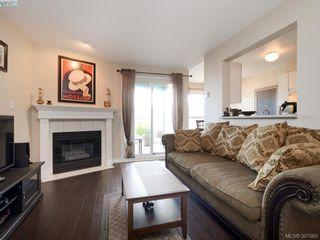Photo 5: 312 898 Vernon Ave in VICTORIA: SE Swan Lake Condo for sale (Saanich East)  : MLS®# 794248